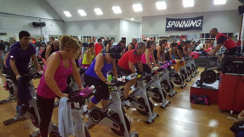 Saul Gym Fitness