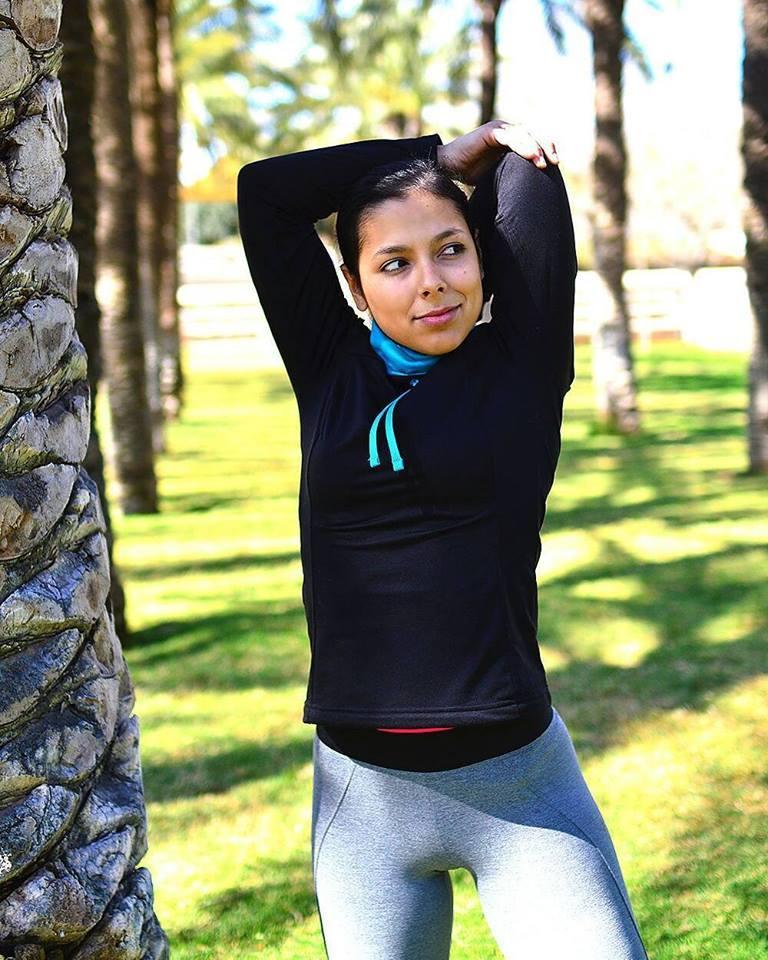 Nadia Rey