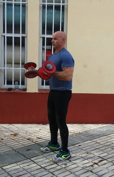 Javier Martín Torres