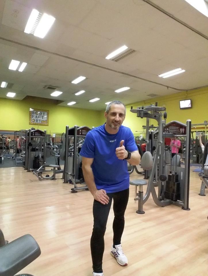 Adrian Constantin Baba