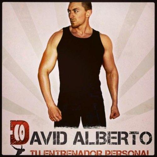 David Alberto Bm