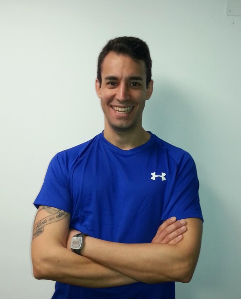 Rafael Madrid Molina