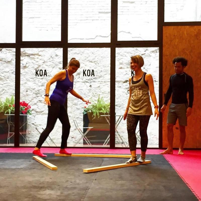 Koa Personal Training & Nutrition