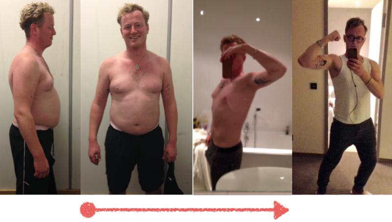 Rupert Hambly Health & Performance