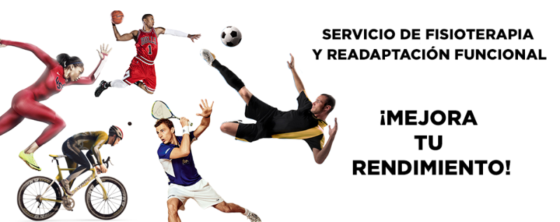 Clinica Del Deporte Alicante