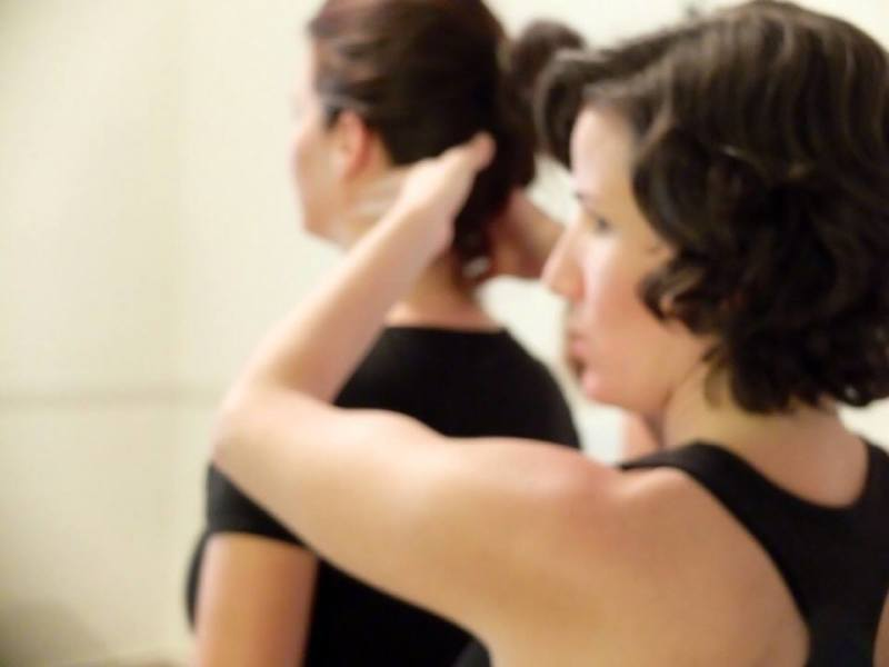 Pilates Galvany, Movimiento Eficiente