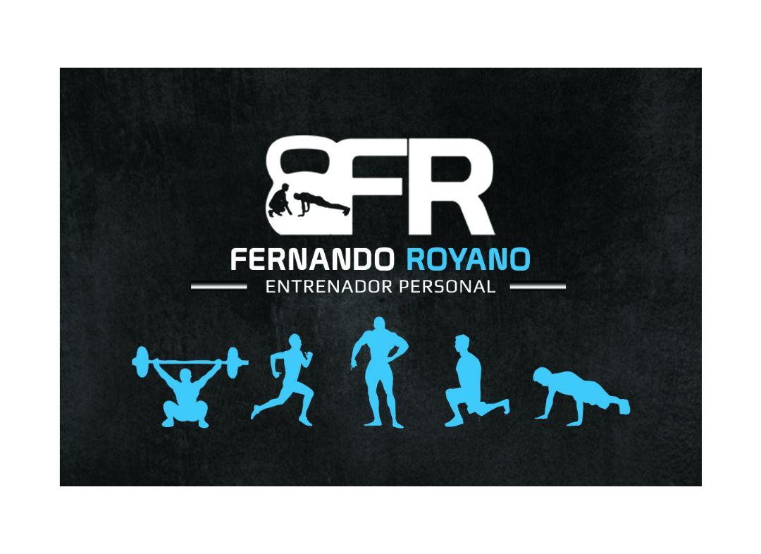 Fernando Royano Cabrero