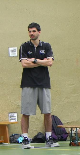 Adrian Martínez Rosselló