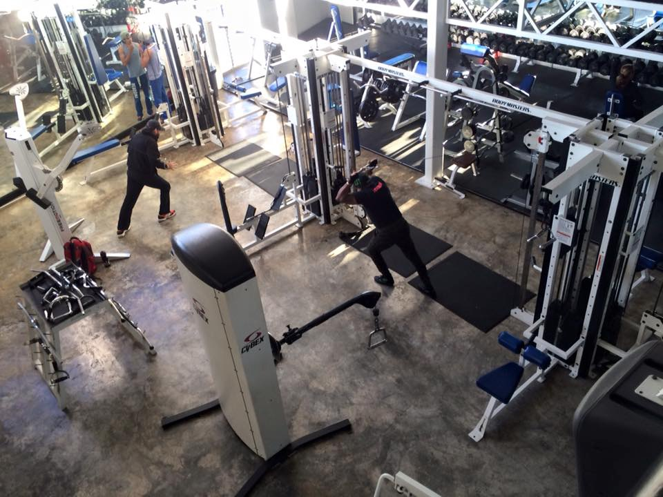 Gym Guadalajara
