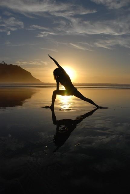 Yoga Anandamaya