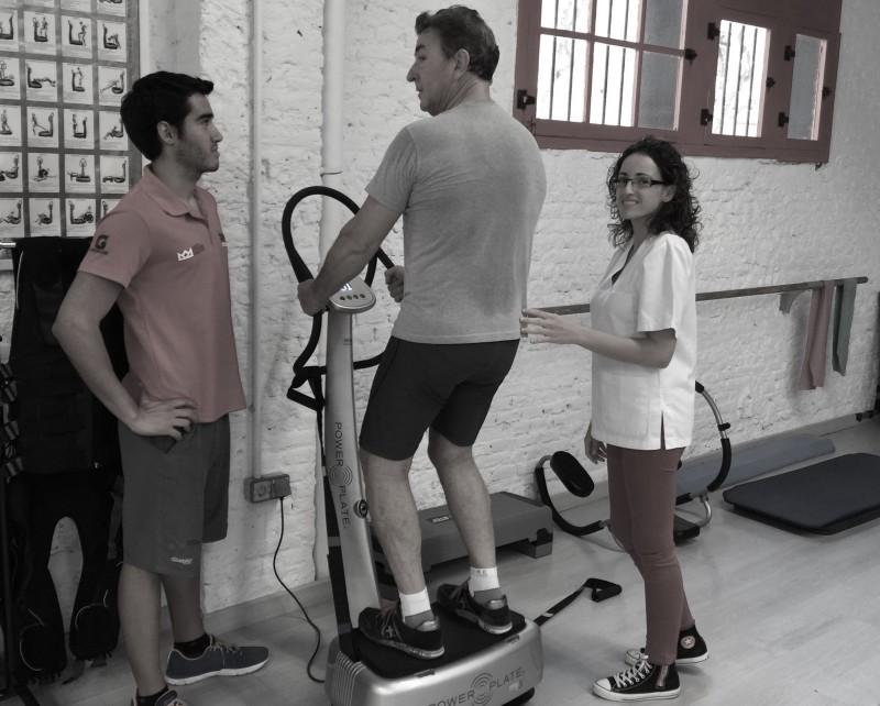 Noya Fitness Center