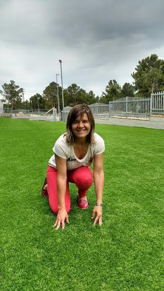 Ana Rodriguez