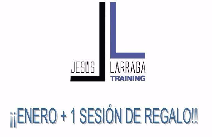 Jesús Larraga