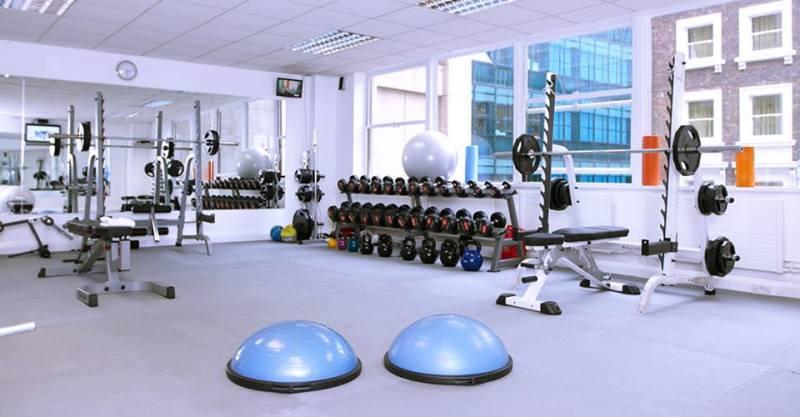 Activate Plus Personal Training Studio