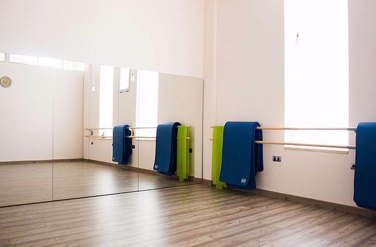 Inma Barceló Studio - Pilates Y Gyrokinesis- Conciencia Corporal