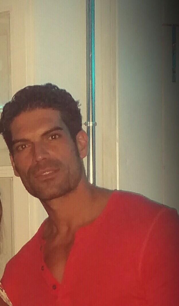 Daniel Torres Castaños
