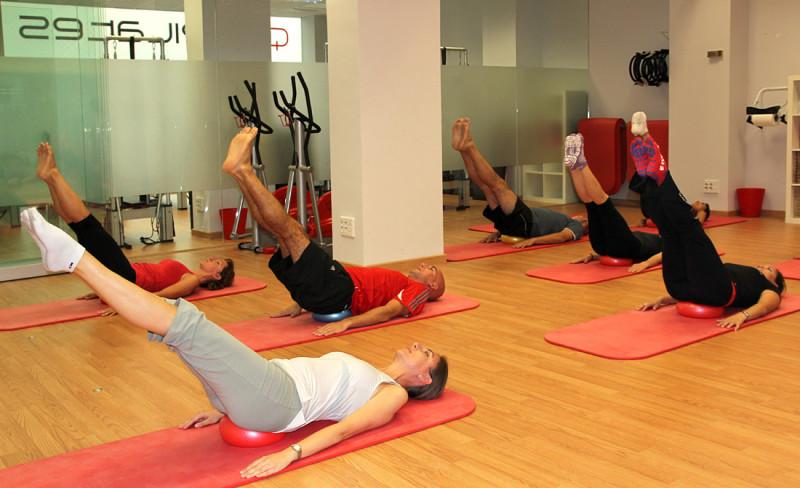Qep Pilates