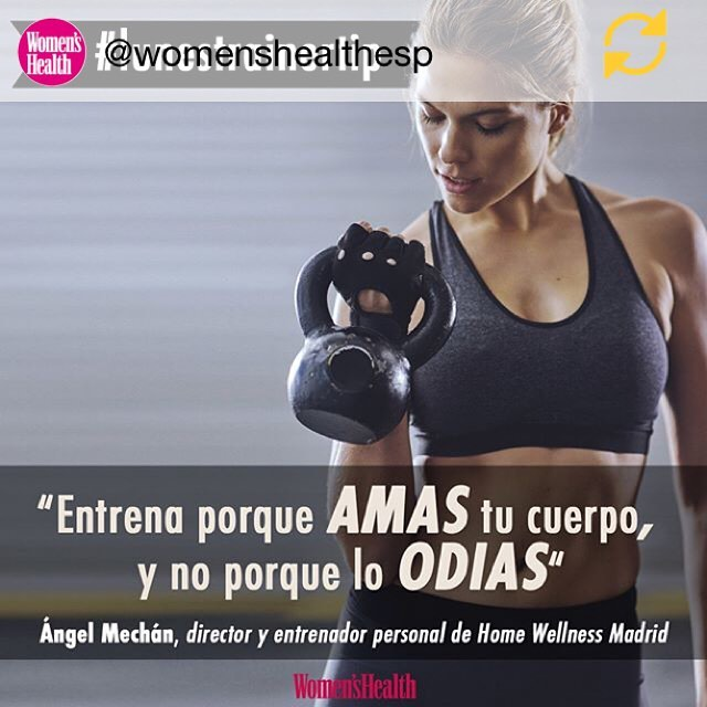 Home Wellness Madrid