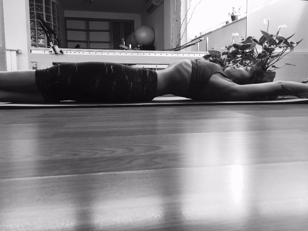 Kenzen Pilates Studio