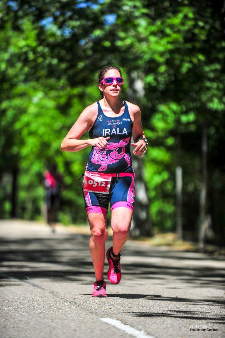 Paula Irala Gil