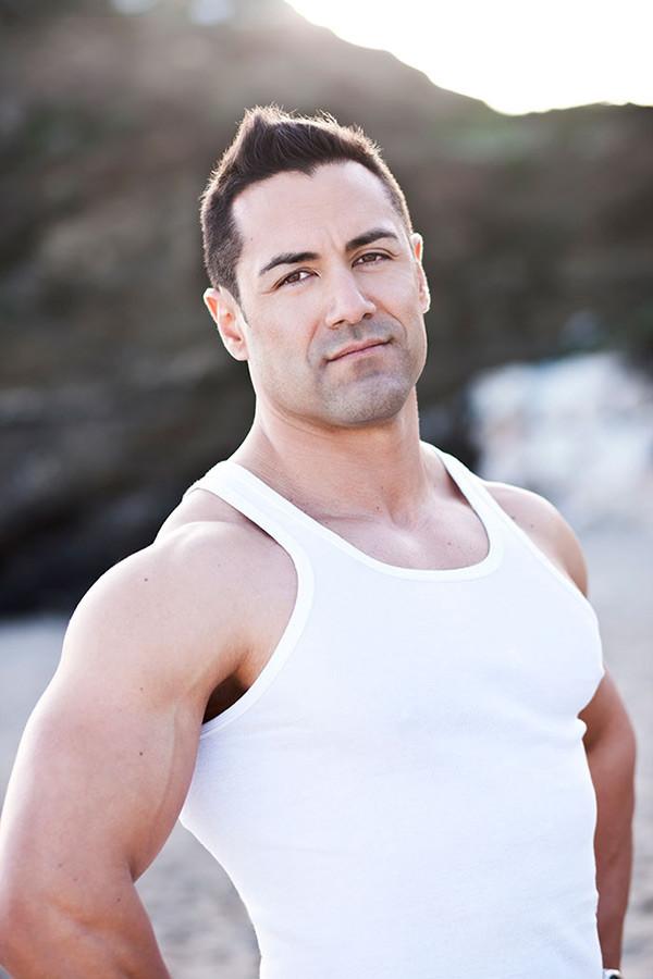 Antonio Villanueva