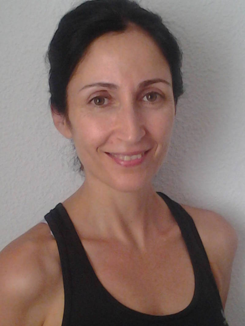 Pilar Somosierra