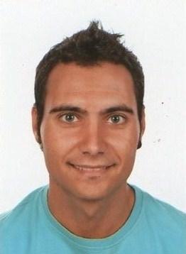 Javier Tejero Martín