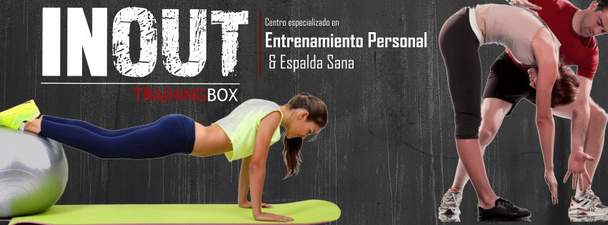 Inout Trainingbox