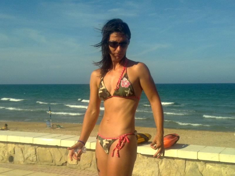 Sonia Ferri Morin