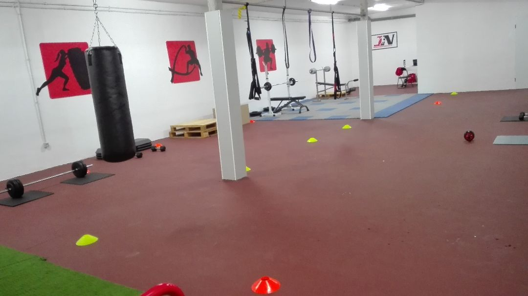 Jn Personal & Functional Training