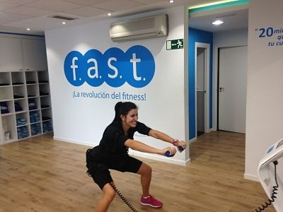 F.a.s.t Fitness