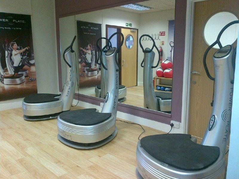 Saturn Fitness And Wellness
