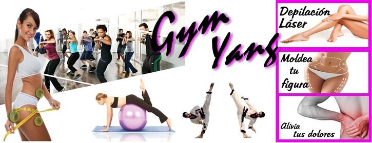 Gym Yang Gandia