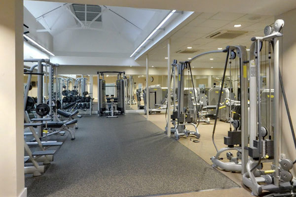 Integrated Personal Training