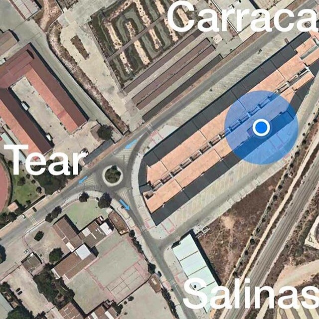 Crossfit San Fernando