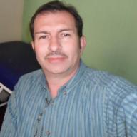 Rodrigo Ramirez Barona