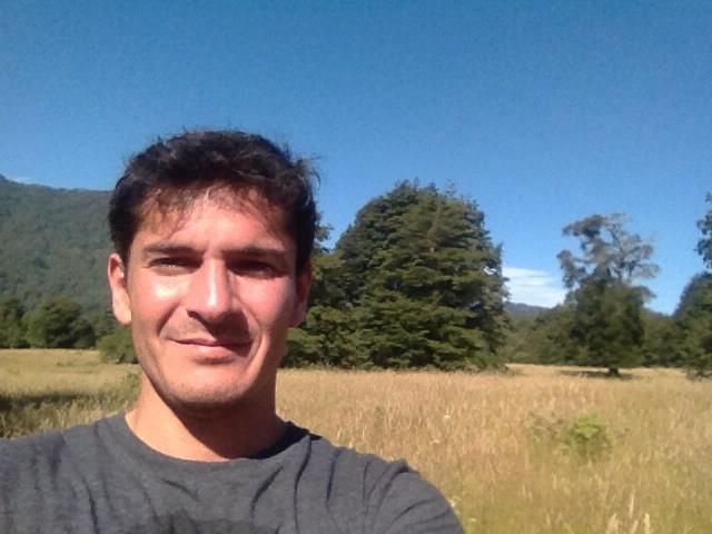 Rodrigo Flores Morral