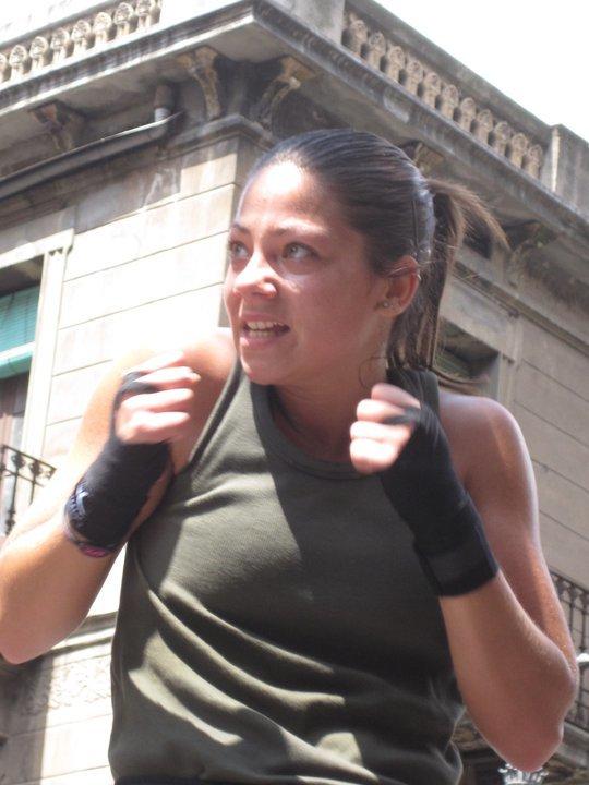 Cristina Machado Fernández