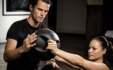Matt Roberts Personal Training
