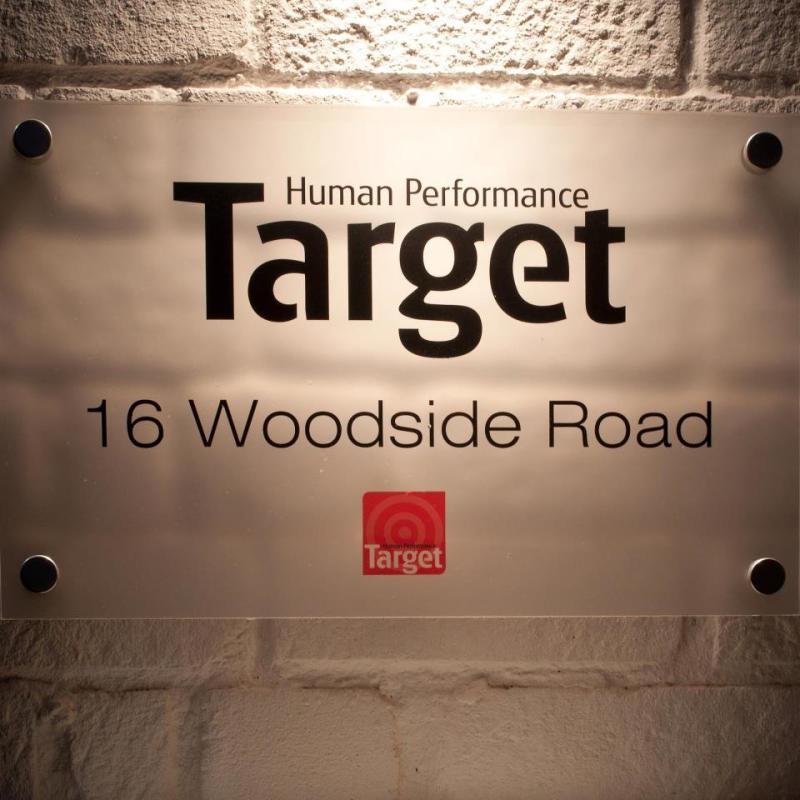 Human Performance Target