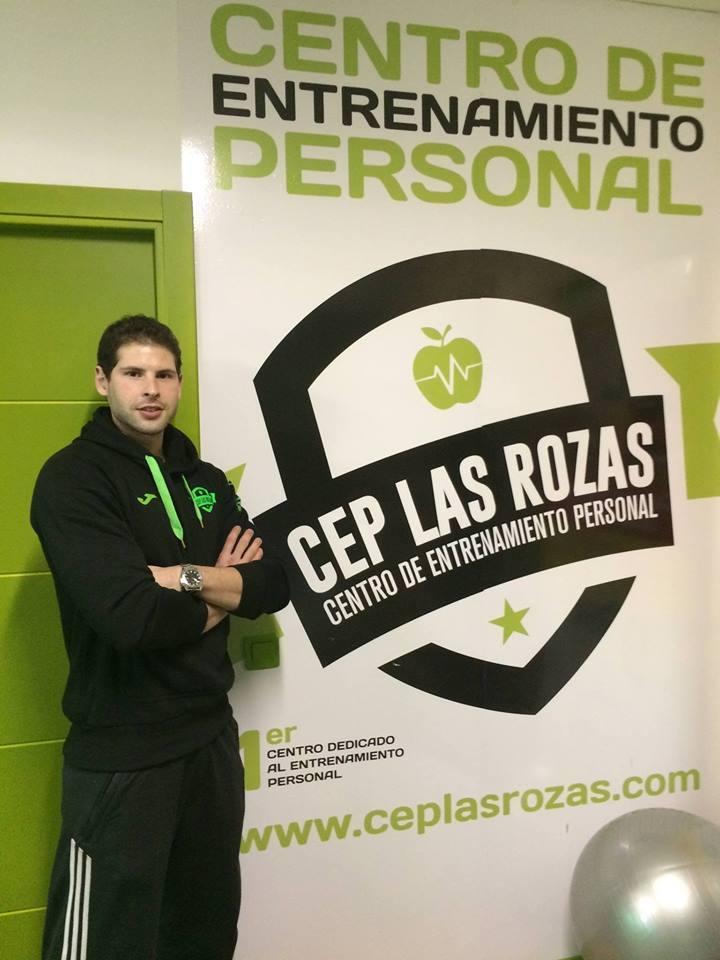 Cep-las Rozas