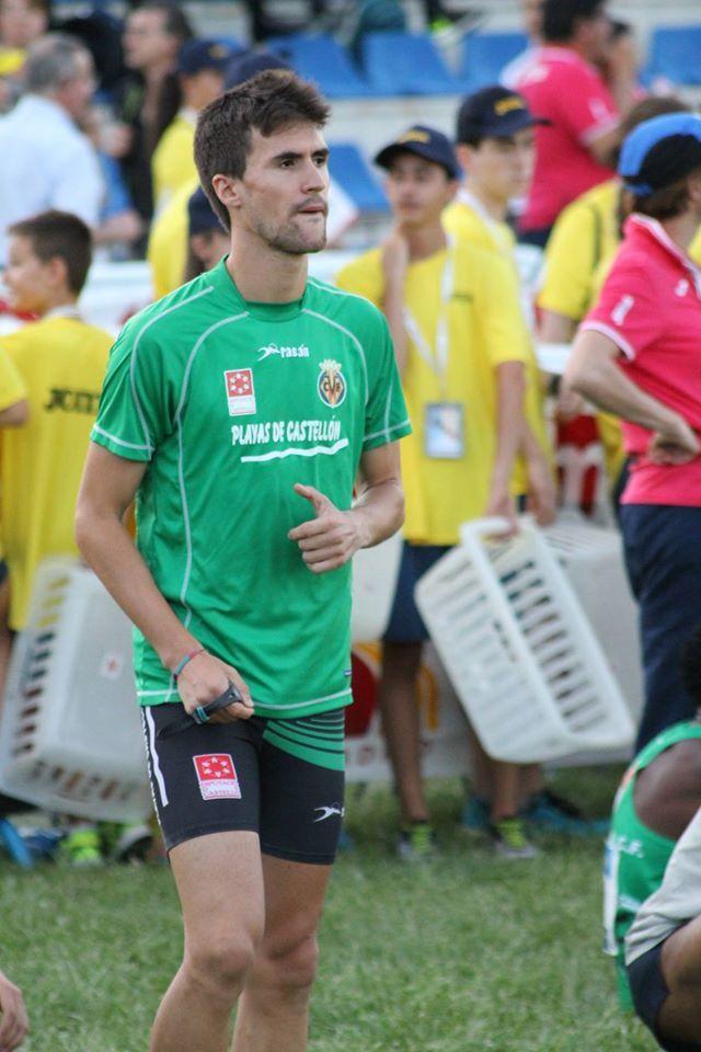 Alejandro Estévez Martín