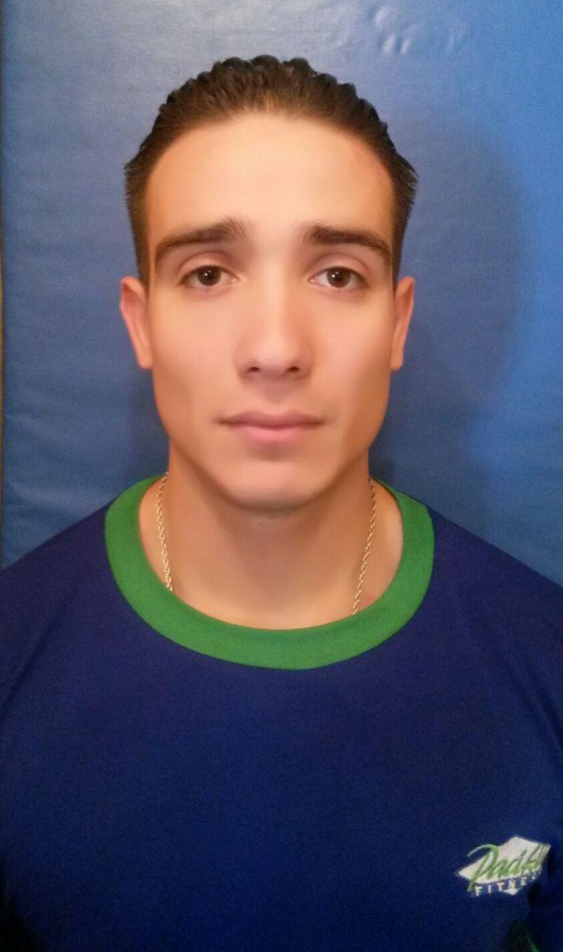 Matias Reyes Amigo