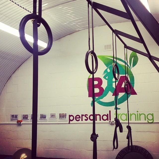 Ba Personal Training