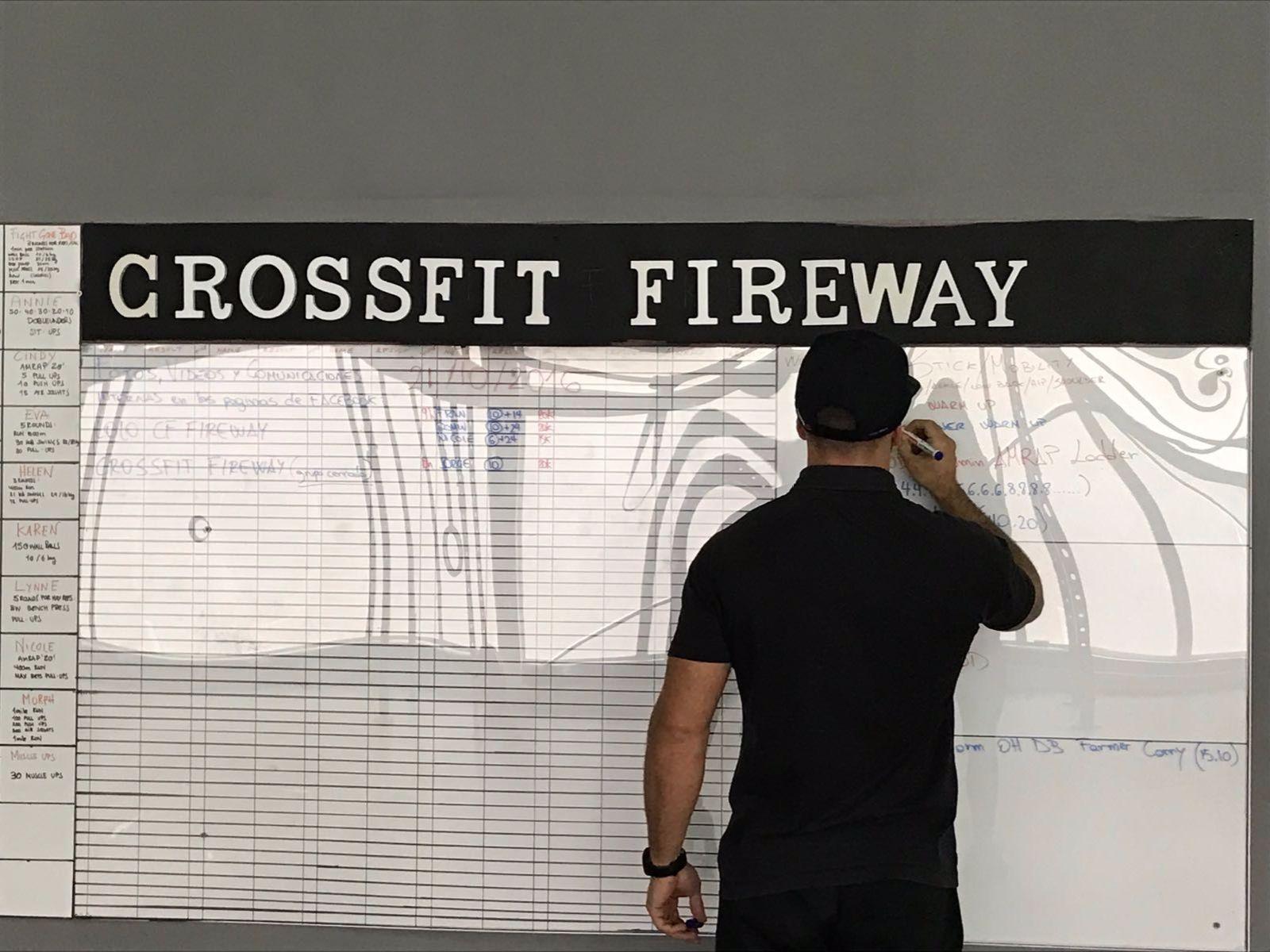 Lolo Crossfitfireway