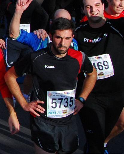 Raul Rubert Lopez