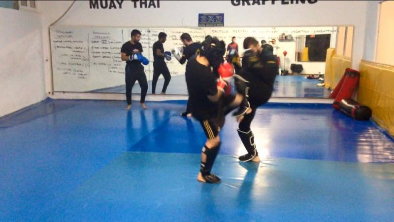 Pugilato Club De Boxeo