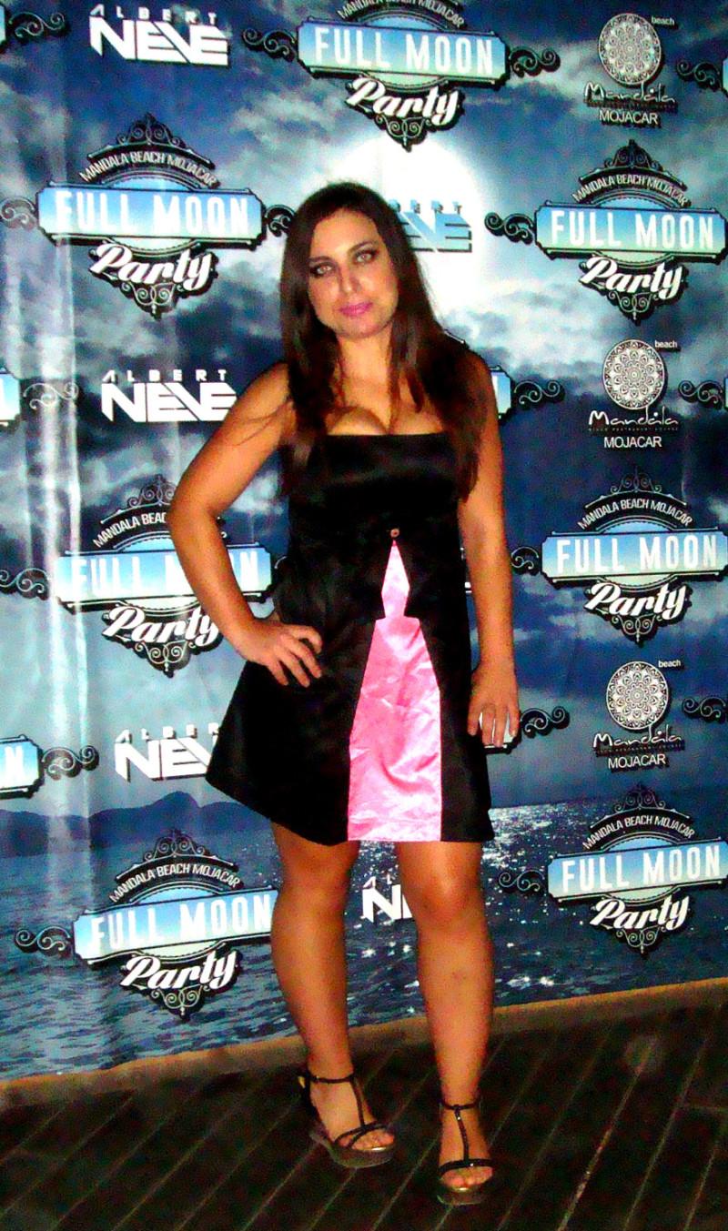 Lydia Gallardo Sánchez