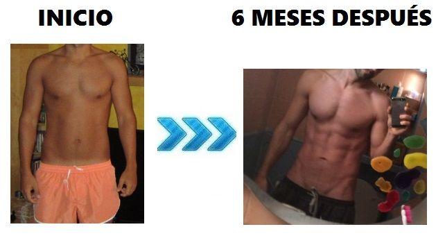 Luis F Gm