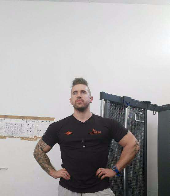 Gabriel Trainer